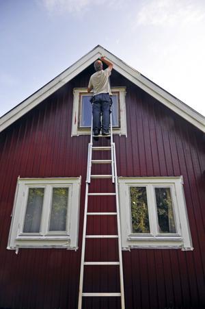 Ställ alltid renoveringsbehoven i relation till bostadens pris och läge.