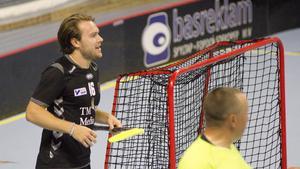Daniel Björklund är klar för Per-Ols.