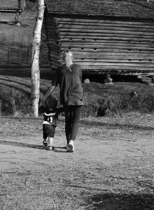 FOTO: JESSICA JONSSONKärlek.