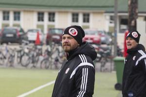 Henrik Åhnstrand.