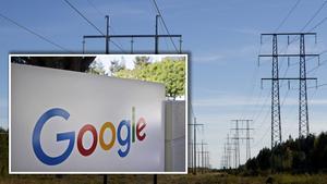 Tillgången till elektricitet var en av hörnpelarna när Google köpte mark i Avesta kommun. Nu planeras en stor upprustning av kraftnätet som går till kraftstationen i Horndal.