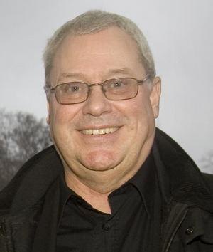 Mats Öström.