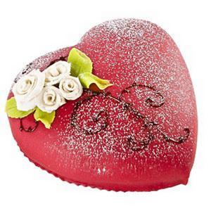 Baka eget hjärtegott, recept finns bland annat hos norrlandsmejerier.se