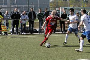 Filip Norgren har bara ett tempo: Chilltempo.