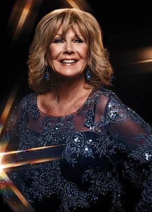 Ann-Louise Hanson, 66, Kristianstad.