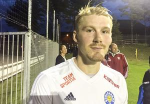 Martin Elffors.