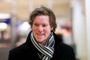 Carl Tinnsten, 20, FrösönJag har aldrig hört talas om det. Jag har valt en annan väg än kyrkan, jag mer intresserad av nordisk mytologi och asatroende.