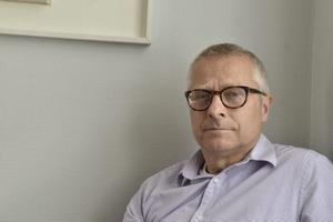 Bengt Storbacka (S), kommunfullmäktiges ordförande.