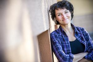 Den i Ludvika uppvuxna stjärndirigenten Cecilia Rydinger är en av 26 kandidater till kulturpriset. Foto: Henrik Nyblad