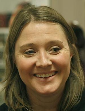 Föräldralediga Jessica Dorf, 37 år, Gulludden.- Barnen 3,5 och 1,5 och jag bjuder på kaffe på säng. Sedan blir det en god middag och paket.