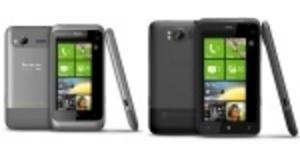 HTC Titan - stor skärm och avancerad kamera