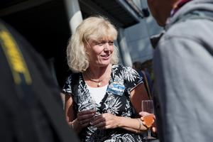 Marie Holm, Örebro Kommun