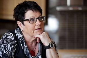 Distriktsordförande Eva Sonidsson (S) anser att det är för tidigt att säga om beslutet att lägga ner BB och akuten vid Sollefteå sjukhus kan rivas upp, men utesluter det samtidigt inte.