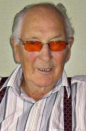John Andersson.