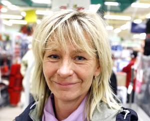 Kajsa Hedling, 50 år, modellbyggare, Gävle:– Om det är vad som krävs för att hon ska finnas kvar i Gävle, så självklart. Särskilt med tanke på hur många som har lagt ner själ och hjärta i briggen Gerda under åren.