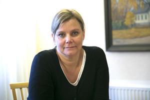51-åriga Sunnansjöbon Laila Dufström är i dag tillförordnad kultur- och fritidschef vid Ludvika kommun och finns bland dem som sökt den lediga tjänsten som förvaltningschef med placering i Stadshuset.