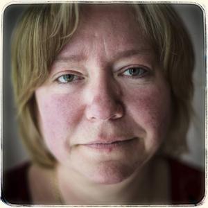 Lena Persson (KD)
