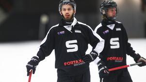 Den femte semifinalen mot Edsbyn blev Niklas Gälmans sista match i SAIK-tröjan. Nu ser han sig om efter en ny klubb till nästa säsong.