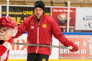 Thomas Mitell, Mora IK