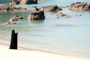 Saudiarabien vill locka besökare till landet med en ny strandsatsning.