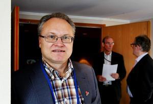 Glenn Nordlund (S)