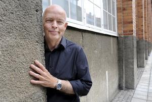 Carl-Magnus Gagge, chef för Västmanlands läns museum.