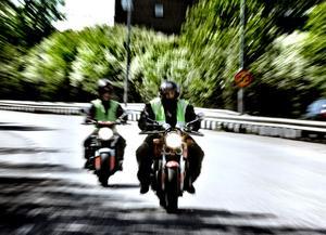 Enligt Trafikverket är det för få personer som tar körprov för motorcykel i Avesta för att staden ska kunna fortsätta ha prov.