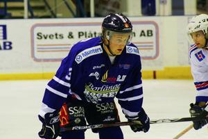 Till AHL. Borlängefostrade Leksandsforwarden Mattias Ritola, 20, lämnar redan i höst Sverige för spel med Grand Rapids i nordamerikanska farmarligan AHL.