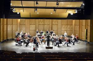 Nordiska Kammarorkestern - bidrar till Sundsvalls stora kulturutbud.