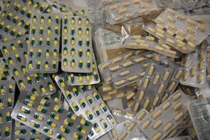 En hyrläkare som arbetat i Örebro anmäls för grovt slarv med narkotikaklassade läkemedel.