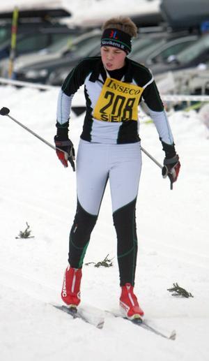 Fredrik Jonsson, Näsviken.