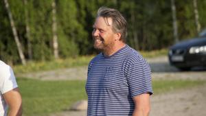 Stefan Persson väljer att kliva av från sin roll som sportchef. Fotograf: Anton Rosenblad