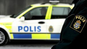 Fagerstapolisen har anhållit en man som under natten till i tisdags ska ha hotat att bränna ner en villa utanför Skinnskatteberg. Ärendet rubriceras som försök till mordbrand.