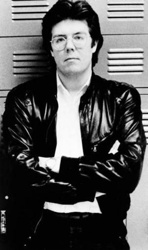 BORTA. Regissören John Hughes avled under torsdagen. Han blev 59 år gammal.
