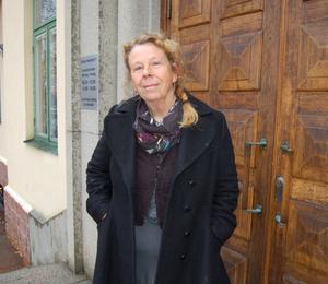 Lena Heed-Sandlund kände sig som en segrare när hon hade läst domen.