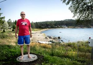 Jan-Eric Nyberg och många fastighetsägare är besvikna över ett domslut där de tvingas stå för extrakostnader på 15 000 till 20 000 kronor. Totalt berörs cirka 700 hushåll.