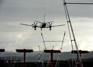 Alla parter är överens om att en flygplats behövs – i alla fall just nu.