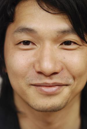 """""""Jag är ingen konstnär"""", hävdar Fumito Ueda. Många som spelat hans spel håller inte med."""