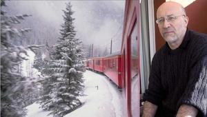 """Vart är vi på väg?   """"Illa far landet"""" och essäsamlingen """"Minneshärbärget"""" (bild från bokomslaget) ges ut på svenska,                                       som ett politiskt testamentet från Tony Judt, ansedd som en av världens främsta vänsterintellektuella, som avled nyligen i ALS."""