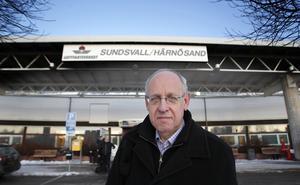 Mats Sjöstrand, styrelseordförande på Trafikverket, blir ny ordförande för SPV.