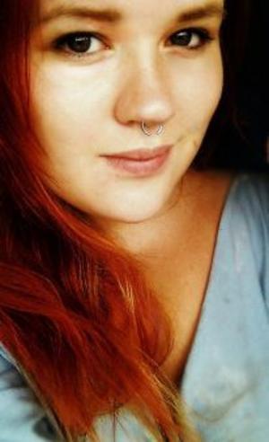 Olivia Drugge.