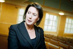 Dialog och samarbete mellan KRH och övriga kommunen är receptet för en mer tillgänglig stad enligt Susanne Norberg.