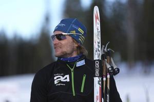 Torstein Stenersen, Ramundberget.