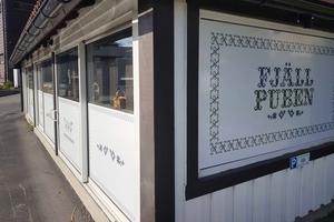 Lokalen har varit restaurang sedan 80-talet då Marmite öppnade.