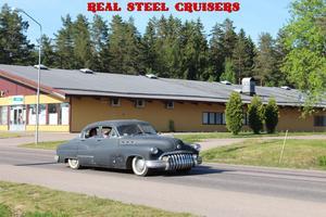 Foto: Reel steele  cruisers