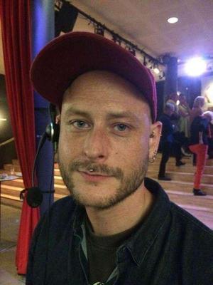 Magnus Natschki blev 36 år gammal. Foto: Privat