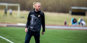 Tobias Eriksson är laddad inför höstsäsongen