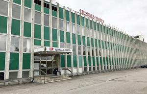 Ljusdals-Posten grundades 1914.
