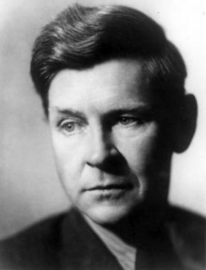 Olaf Stapledon. Foto: Wiki Commons