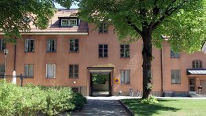 Kvaretet Josef och grannkvarteren Kåre och Ivar byggdes av Asea för 100 år sedan. Nu ska husen renoveras.